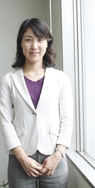 岩﨑 直子